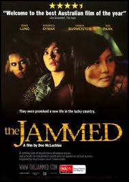 The Jammed affiche